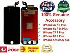 LCD Touch Screen Replacement Display iPhone 7 Plus 8 6s 6 + 5 ASSEMBLY + Tools .