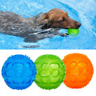 Dog Toys for Aggressive chewers Cute Indestructible Pet Squeaky Chew Ball Tough