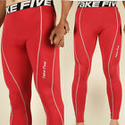 Take Five Mens Winter Compression 053 Sports Pants