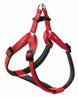 FERPLAST DAYTONA PADDED ADJUSTABLE DOG HARNESS allsizes