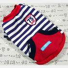 Small Dog Clothes Pocket Sweater Pet Apparel Shirts,874