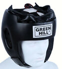 Greenhill Boxing Headguard Alfa Training Adult & youth FREE BOTTLE + GUM SHEILD