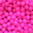 6mm Pink Coloured Beads Sea Fishing Rig, Lure making Universal Accessories