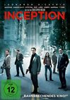 Inception - Leonardo di Caprio - DVD * NEU OVP