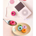 MP3/iPod/iPhone Music&Doughnut Earphone Cable Winder #3