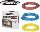 Ron Thompson Energizer Fly Line **All SIZES**NEW**