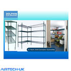 Shelving Cold Rooms Nylon Coated Enamel Baked Range All Sizes Available Racking