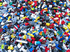 100 Small Lego Pieces FROM HUGE LOT- Bricks Parts Custom Tiny Parts CLEANED