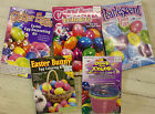 Easter Egg Painting Decorating Kit Easter Bunny Egg Craft Kits