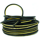 Rubber AirLine Air Line Hose Pipe EPDM Compressor BSAU 110/5 Oil Resistant