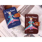 Fabric Credit Card Case Pocket Wallet_7321 Le Petit Prince Flap Card Wallet