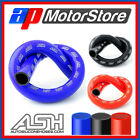 "35mm 1 3/8"" Silicone Flexible Flexi Wire Hose - Silicon Rubber Coolant Radiator"