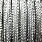 Stainless Steel Braided Rubber Nitrile Fuel Hose