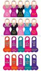 5 Double Sided Funny Novelty Door Knobs or Knockers Bedroom Handle Hangers Signs