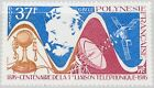 FRENCH POLYNESIA POLYNESIEN 1976 222 291 Cent. 1st Telephone Call A G Bell MNH