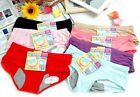 2012 Lady Panties Briefs Underwear Waterproof Sealed Design for Menstruation