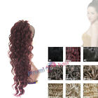 HAIR PIECE WAVE EFFECT PONYTAIL Wavy Various colours
