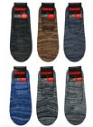 Lot 12 Pairs Mens Loafer Boat Invisible Foot Cover No Show Liner NEW Pack FC002