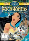 DVD * Pocahontas (Special Collection) * NEU OVP * Walt Disney