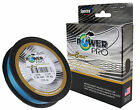 Power Pro Super Slick 300Yd Marine Blue! CHOOSE SIZE!