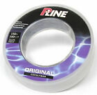 P-Line Original Leader Coil Smoke Blue 100yds