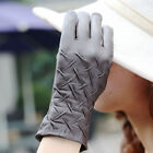 Good Women plain style Nappa Leather Gloves L016NQ