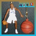 WASHINGTON WIZARDS FIGURE & CHOICE OF LOGO OR NBA BASKETBALL CEILING FAN PULLS on eBay