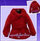 Girls Coat Belted Smart Coat Ex Adams Kids * Bargain * Last ones now Age 2 Age 4