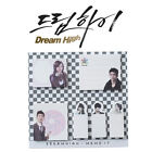 SUZY (MISS A), TAEK YEON (2PM) - Dream High Official Goods : Post-It