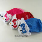 Dog&Cat Clothes Kitty Coutume Coats Hoodie Jackets_C306