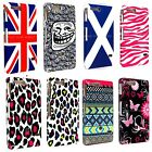 For Sony Xperia Go ST27i Stylish Printed Hard Shell Skin Fits Case Cover