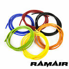 RAMAIR 3mm SILICONE VACUUM HOSE PIPE TUBE Water Air Coolant Dump Valve Radiator