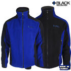 Black Mountain Mens Climbing Outdoor  Waterproof Windbreak Winter Great Jacket