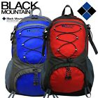 BRAND  Black Mountain Climbing Hiking Outdoor Backpack 28L BMB70 RED and BLUE