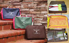 Little Trunk Travel Overnight Bag - Luggage Packing Organizer Toiletry Handbags