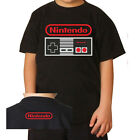 T-SHIRT BAMBINO NINTENDO 1 by SamyShop