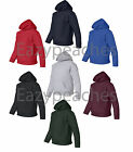 Russell Athletic Dri Power YOUTH Size S-XL Hooded Sweatshirt Hoodie Jumper Top
