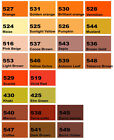 NEOPIKO-2 Orange Brown Shades Deleter Alcohol Marker Professional Art Supplies