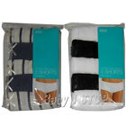 Ladies 5 Pack Cotton Shorts Knickers Briefs 10 12 14 16 18 20 22 Exstore RRP £12