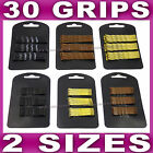 30 Long or Normal Traditional Kirby Hair grips Slides Clips Pins Accessories NEW