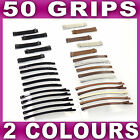 50 Long & Normal Kirby style Hair grips Slides Clips Bobby Pins Accessories NEW