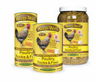 VERM-X KEEP WELL NATURAL PELLETED POULTR...