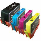 4 Non-OEM Replaces Use in For HP 364 XL Ink Cartridges 364XL
