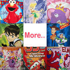 New Fleece Blanket Ben 10 Ten, John Cena, Bratz, Peppa George pig, Monster high