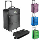 Cabin Max Stockholm Trolley Cabin Bag Suitcase Lightweight Luggage 55x4 x20 cm