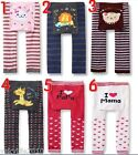 Kids Toddler Baby Boys Girls Tights Cute Cartoon Animals Bottoms Leggings Pants