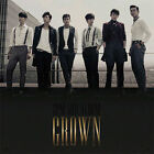 2PM - Grown (3th Album : A Version) CD +Booklet +Event Card +Poster +Free Photo