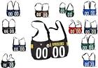 NFL JERSEY TOTE BAGS ASSORTED NFL TEAMS, NOT MANY LEFT ,,,GREAT GIFT TOO on eBay