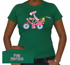 T-SHIRT DONNA PANTERA ROSA 5 by SamyShop