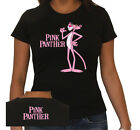 T-SHIRT DONNA PANTERA ROSA 4 by SamyShop